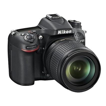 Nikon-D7100-SLR-(AF-S-18-105mm-VR-Kit-Lens)-DSLR