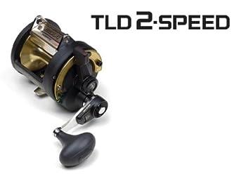 Shimano TLD50IIA Triton Lever Drag Reel