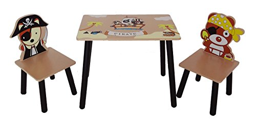 bebe-style-childrens-pirate-themed-wooden-table-and-chair-set