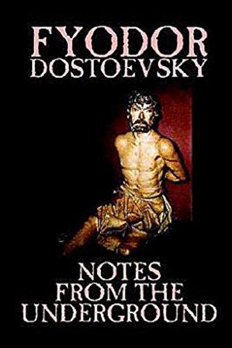 notes from underground dostoevsky essay