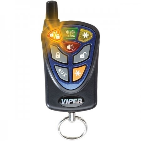 Viper 488V Led 2-Way Remote