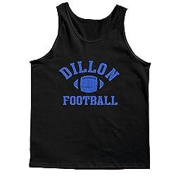 Dillon Football Tank Top