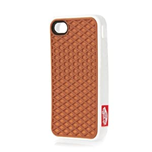 VANS IPhone Case white Size:One size