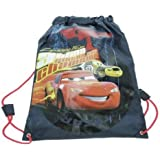 Disney Cars - Lightning Mcqueen 3 Time Piston Champion Trainer Bag