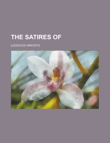 The Satires Of