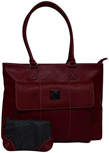 Kenneth Cole Reaction Women's Business Computer Tote for Computer Up To 16