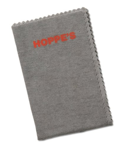 Hoppe's Gun and Reel Silicone Cleaning Cloth by Hoppe's
