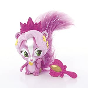 Amazon.com: Disney Princess, Palace Pets, Furry Tail Friends ...