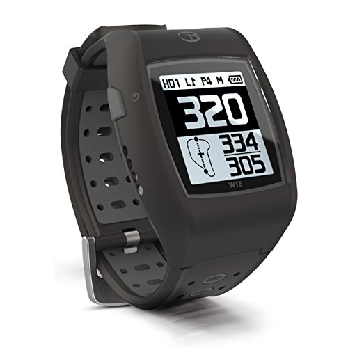 GolfBuddy-Golf-GPS-Watch-Charcoal