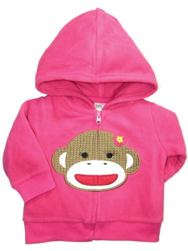 Baby Monkey Outfit front-1048528