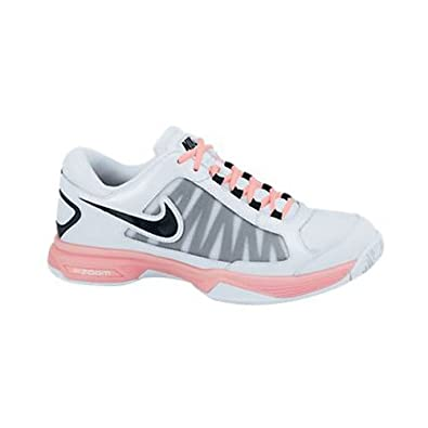 Nike zoom courtlite 3 487996106 tennis femme taille 37 for Taille court de tennis