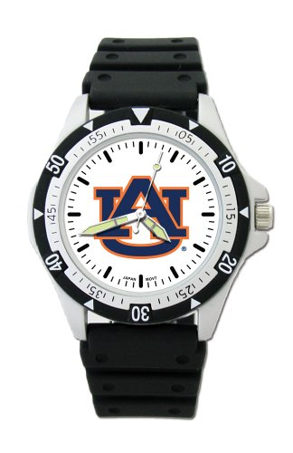 Auburn Tigers Option Watch at Amazon.com