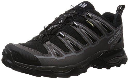salomon-x-ultra-2-chaussures-de-randonnee-basses-homme-noir-black-autobahn-pewter-44-eu
