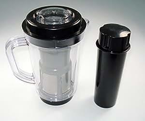 Juicer Attachment compatible with Original Magic Bullet