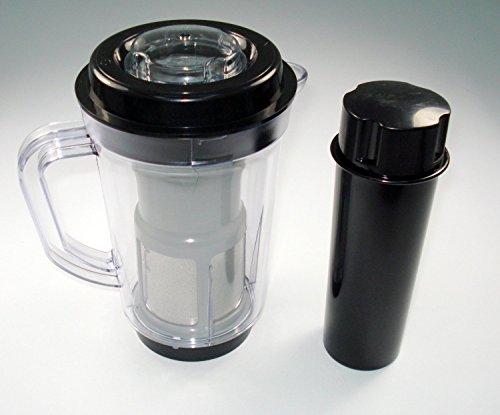 Juicer Attachment compatible with Original Magic Bullet (Bullet Juicer Attachment compare prices)
