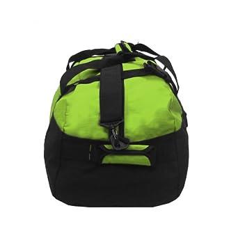 Olympia Luggage  36 Inch Sports Duffel,Green,One Size