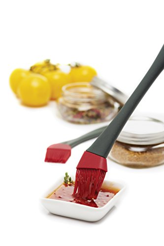 Onward Manufacturing 41090 GrillPro 2-Piece Silicone Basting Brush