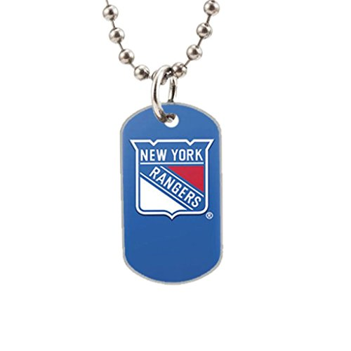 Ny Rangers Dog Collars