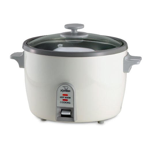 Zojirushi 10-Cup Rice Cooker