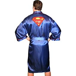 Classic Men\'s Superman \