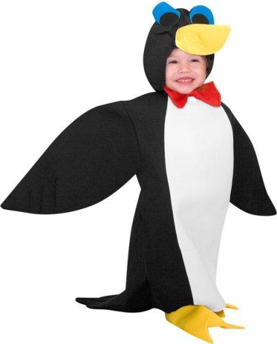 Kid's Toddler Penguin Costume (Size 2-4T)