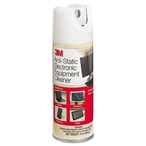 3M CL600 Office Electronic Cleaner 10OZ