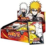 41soD4loYnL. SL160  Naruto Card Game Lineage of the Legends 1st Edition Booster Box