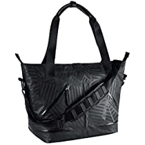 Nike Formflux Carry All Tote Bag-Black/Volt