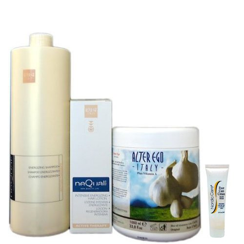Alter Ego Ego impact Hot Oil Treatment with