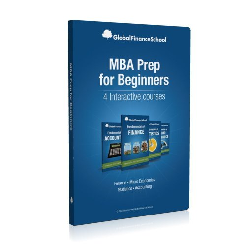 mba prep for accounting The gmat is required to apply for most graduate study programs in business prepare yourself by enrolling in lebow's two-day, weekend intensive gmat prep course.
