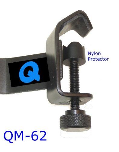 Q-Mic Qm-62 Mic Stand Headphone Holder