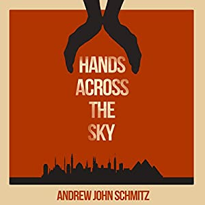 Hands Across the Sky Audiobook