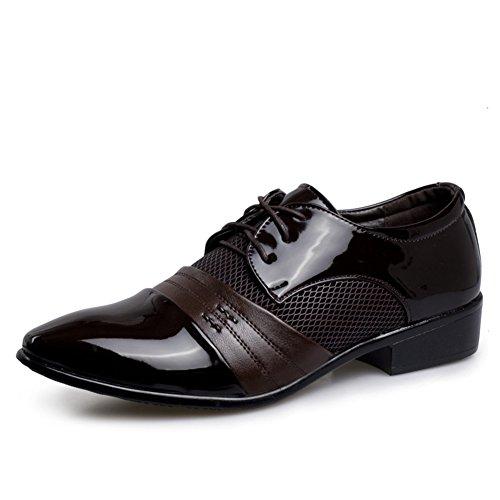 chaussures occasionnelles d'affaires pointu / Masculine accrue respirante chaussure /Chaussures de jeunesse