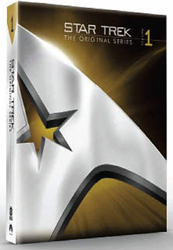 Star Trek - The Original Series - Series 1 -