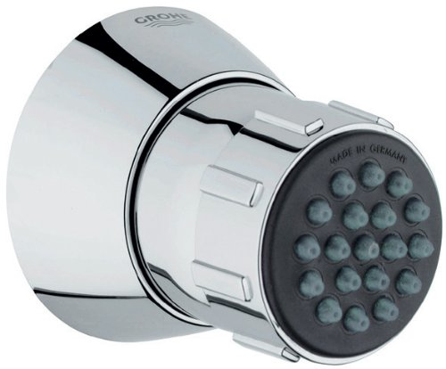 Grohe 28 287 Relexa Body Spray Dream Spray Adjustable Starlight