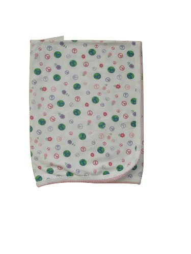 Noa Lily Blanket, Peace girls,