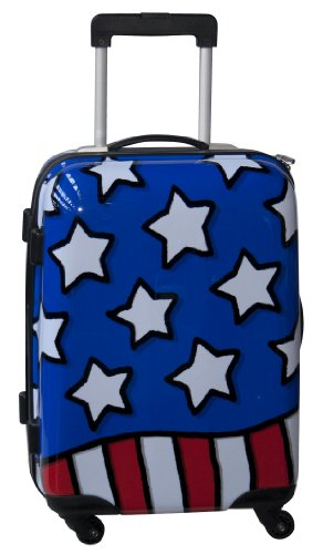 ed-heck-luggage-stars-n-stripes-21-inch-hardside-spinner-red-white-blue-one-size