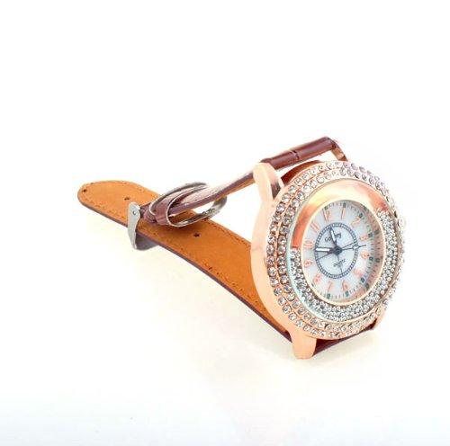 often-tm-digital-women-watches-dial-quartz-wholesale-watches-croc-embossing-band-shinning-rhinestone
