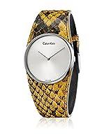 Calvin Klein Reloj de cuarzo Woman 39 mm