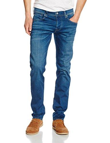 Pepe Jeans Cane, Uomo, Blu (Denim 000-i48), W32/L32 (Taglia Produttore: 32)
