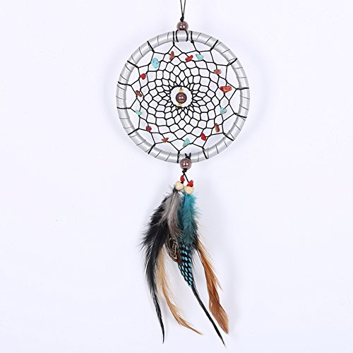 FUJINET Natural Stone Home Decoration Dreamcatcher Ornament