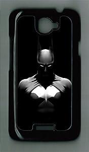 htc one x Case Batman The Dark Knight with black Background htc one x Cases