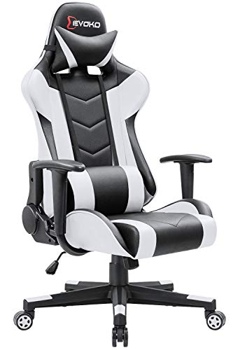 Superb Deals On Devoko Ergonomic Gaming Chair Racing Style Ncnpc Chair Design For Home Ncnpcorg