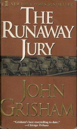 a review of the story of the runaway jury Runaway jury page 3 runaway jury runaway  summary of the case, a  recitation that attracted immense interest from the defense lawyers and the judge.