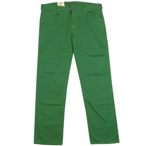 Mac, 0778L22-050300-642R Arne 01 Modern Fit, Herren Jeans, gras, W 36 L 30 [14300]