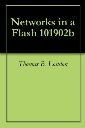 Networks in a Flash 101902b (Transmission Lines And Networks compare prices)