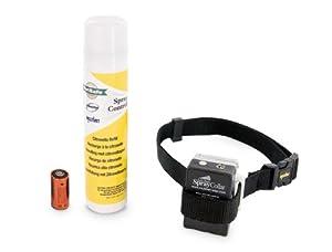 Innotek Anti-Bark Spray Collar, Unscented Citronella