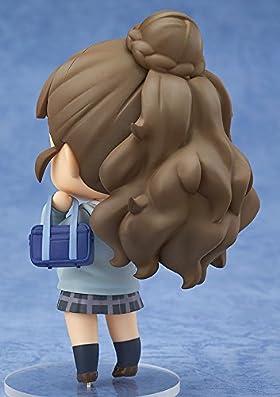 ねんどろいど アイドルマスター シンデレラガールズ 神谷奈緒 ノンスケール ABS&PVC製 塗装済み可動フィギュア