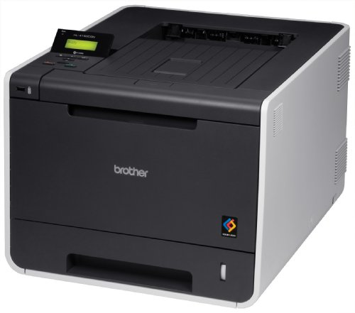 Brother HL4150CDN Color Laser Printer  Duplex
