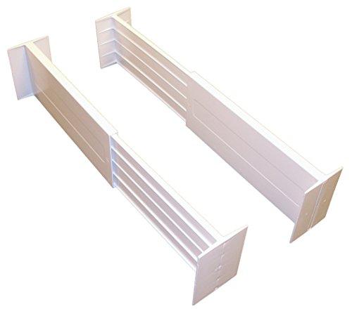 dream-drawer-organizer-set-of-2-white-spring-loaded-drawer-dividers